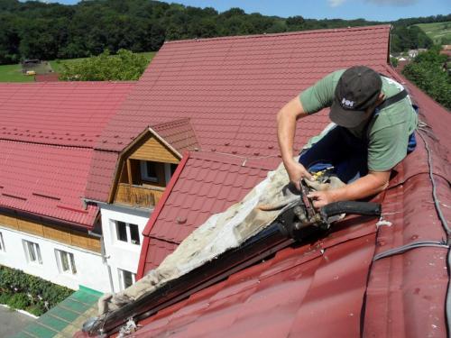 Problem mit der Solarheißung 2
